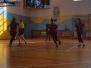 Srebro na Powiatowych Igrzyskach Młodzieży Szkolnej w koszykówce