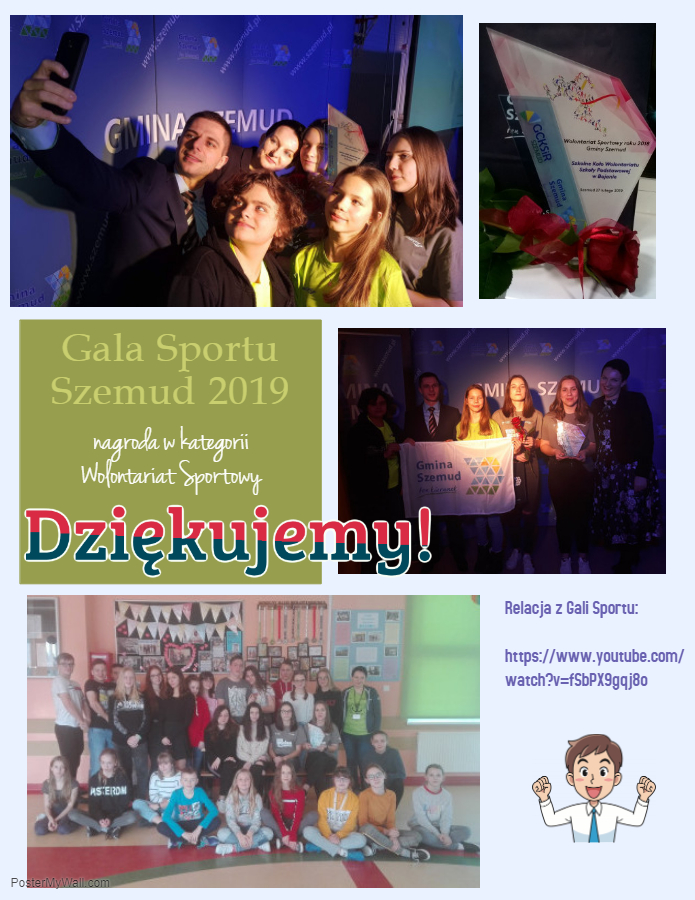 Gala Sportu